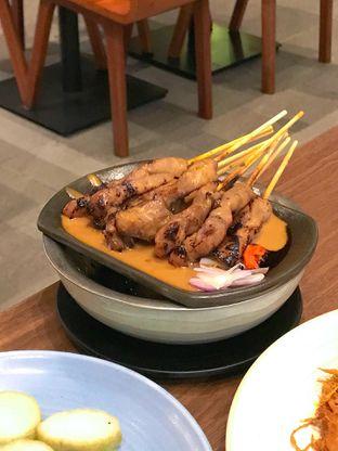 Foto 12 - Makanan di Sate Khas Senayan oleh yudistira ishak abrar