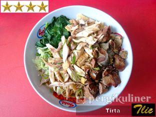 Foto 1 - Makanan di Bakmie 78 Spesial Ayam Kampung oleh Tirta Lie