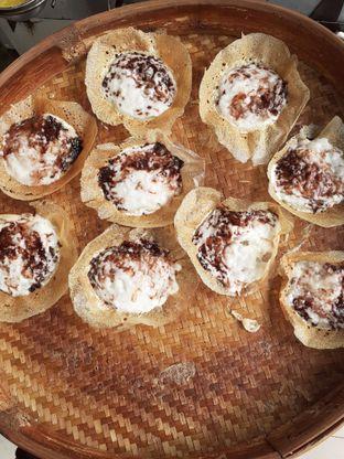 Foto 1 - Makanan di Serabi Notosuman oleh Threesiana Dheriyani