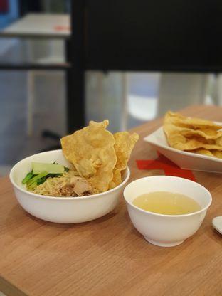 Foto 2 - Makanan di Bakmi GM oleh Wish Dish