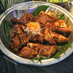 Foto 23 - Makanan di Canting Restaurant - Teraskita Hotel managed by Dafam oleh Lydia Adisuwignjo
