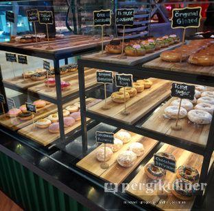 Foto review Krispy Kreme oleh Andre Joesman 2