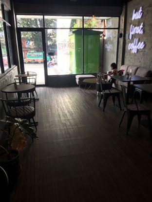 Foto 18 - Interior di Moonbucks Coffee oleh Mariane  Felicia