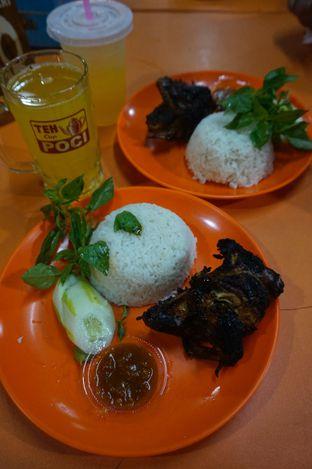 Foto 4 - Makanan di Ganthari Ayam Bakar oleh yudistira ishak abrar