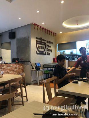 Foto 5 - Interior di Bubur Hao Dang Jia oleh Francine Alexandra