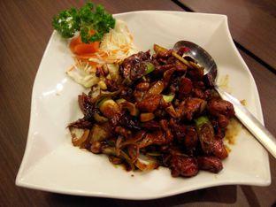 Foto 1 - Makanan(Ayam Kungpow) di Ta Wan oleh thomas muliawan