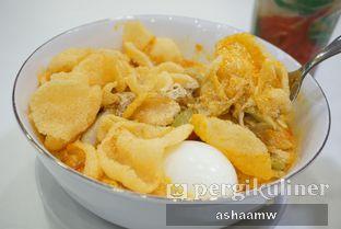 Foto 2 - Makanan(Lontong Cap Gomeh) di Gado - Gado Cemara oleh Asharee Widodo