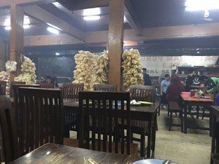 Foto 2 - Makanan di Sate Ayam Ponorogo Pak Seger oleh Cicilia Frischarina