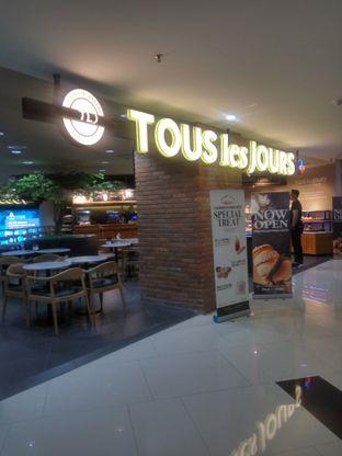 Foto 1 - Interior di Tous Les Jours oleh Fadhlur Rohman