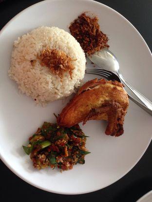 Foto 2 - Makanan di Ayam Mercon oleh Kelvin Agung