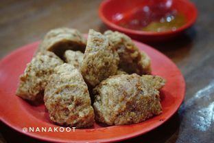 Foto 3 - Makanan di Bakmi Gang Mangga oleh Nanakoot