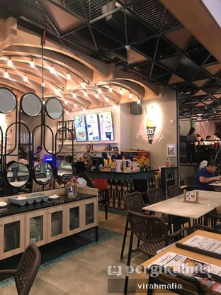 Foto 5 - Interior di My Kopi-O! oleh Delavira