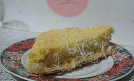 Bogor Princess Cake