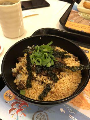 Foto 1 - Makanan di HokBen (Hoka Hoka Bento) Delivery oleh Belly Culinary
