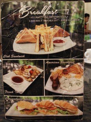 Foto 6 - Menu di Bisou Boulangerie et Patisserie oleh zelda