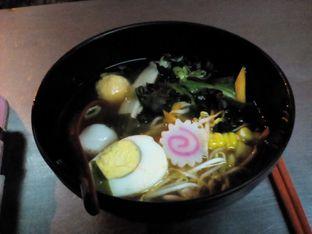 Foto 1 - Makanan di Naruto Ramen oleh Yuntarti Istiqomalia