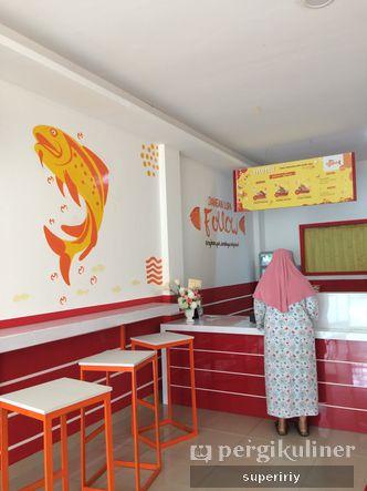 Foto Interior di Ngikan