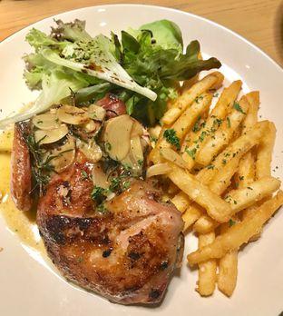 Foto 2 - Makanan di Kitchenette oleh Andrika Nadia