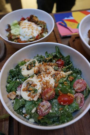 Foto 5 - Makanan di Kyuri oleh vionna novani