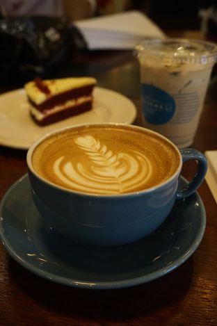 Foto 3 - Makanan di Djournal Coffee oleh yudistira ishak abrar
