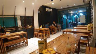 Foto 4 - Interior di Waroenk Kenyank oleh Hadichrizt