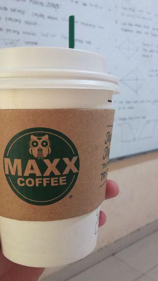 Foto - Makanan di Maxx Coffee oleh Lorensia CILOR
