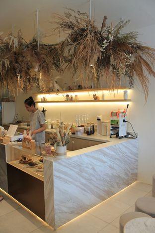 Foto 6 - Interior di C for Cupcakes & Coffee oleh Prido ZH