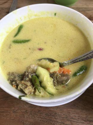 Foto 2 - Makanan di Kedai Soto Ibu Rahayu oleh Cin Gun