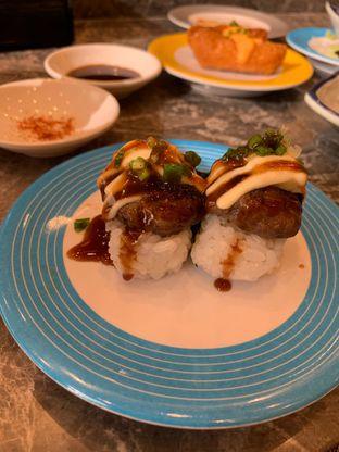 Foto review Sushi Go! oleh Ajeng Bungah Reskina 2