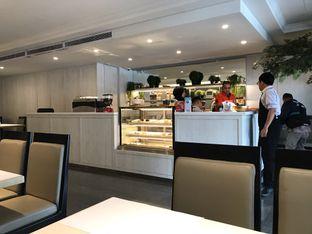 Foto 7 - Interior di Cafe Gratify oleh @eatfoodtravel