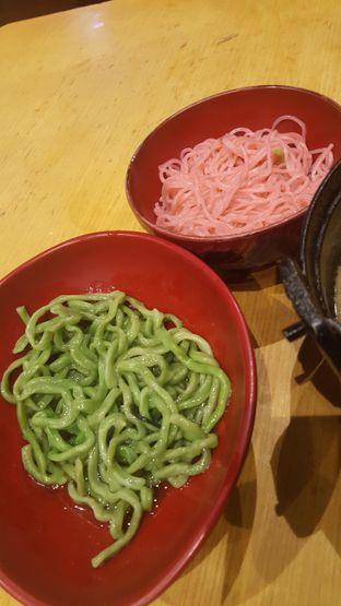 Foto review Universal Noodle Ichiro Ramen Market oleh helloitsjenny jenny 4