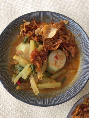 Foto review Nasi Uduk Aceh 77 oleh Terkenang Rasa 4