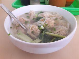 Foto 5 - Makanan di Bakmi Khek Sawah Besar oleh Michael Wenadi