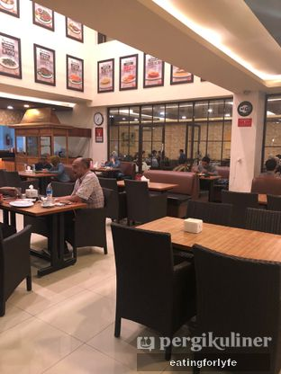 Foto 4 - Interior di Soerabi Bandung Enhaii oleh Fioo   @eatingforlyfe