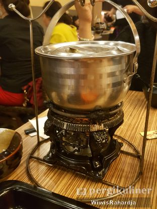 Foto 3 - Makanan di Raa Cha oleh Wiwis Rahardja