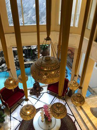 Foto 42 - Interior di Awtar By Hadramawt Palace oleh Levina JV (IG : levina_eat )