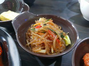 Foto 5 - Makanan di Warung Korea Pop oleh Christalique Suryaputri