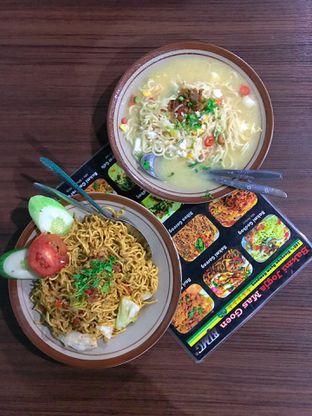 Foto 4 - Makanan di Bakmi Jogja Mas Goen oleh yudistira ishak abrar