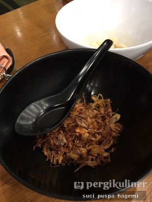Foto review Hakata Ikkousha oleh Suci Puspa Hagemi 1