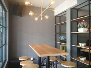 Foto 8 - Interior di Harliman Boulangerie oleh D L