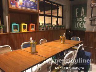 Foto 10 - Interior(Bagian dalam VIP Room) di The People's Cafe oleh Michelle Juangta