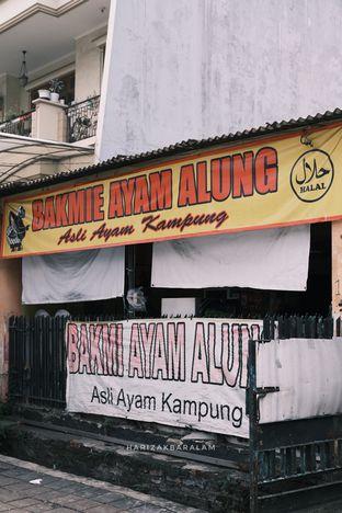 Foto review Bakmie Ayam Alung oleh harizakbaralam 6