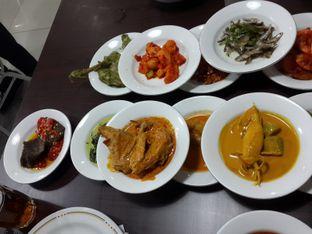 Foto review Restoran Sederhana SA oleh irena0302 1