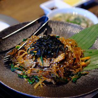 Foto review WAKI Japanese BBQ Dining oleh Reinard Barus 10