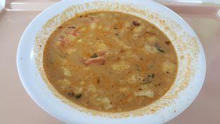 Foto - Makanan di Soto Betawi H. Mamat oleh Daniel