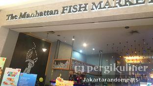 Foto 11 - Eksterior di The Manhattan Fish Market oleh Jakartarandomeats