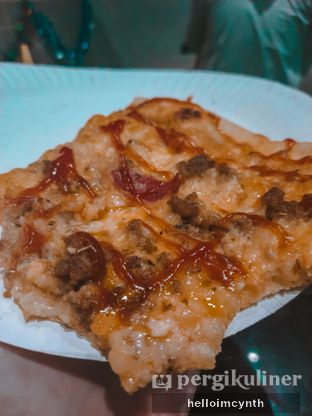 Foto review Sliced Pizzeria oleh cynthia lim 3