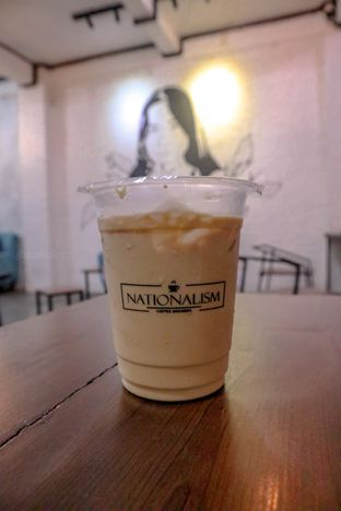Foto review Nationalism Coffee Brewers oleh asikuliner  1