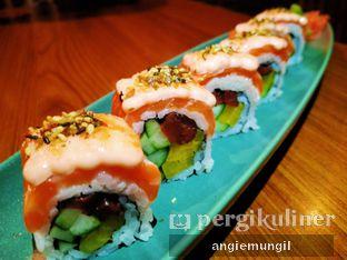 Foto review Sumibi oleh Angie  Katarina  1