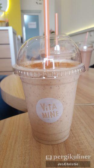 Foto review Vita-Mine Smoothie Bar oleh JC Wen 4